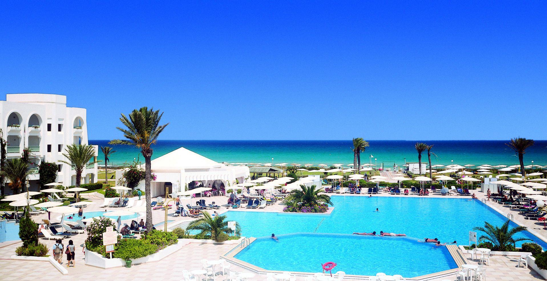тунис отдых фото туристов